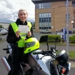 Motorbike Pretest