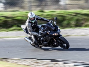 Advanced Rider Training, Irish Motorcycle Training